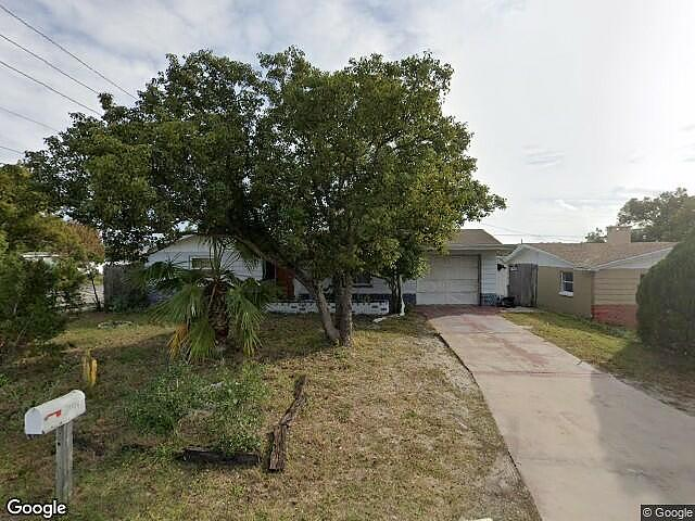 Image of rent to own home in Holiday, FL