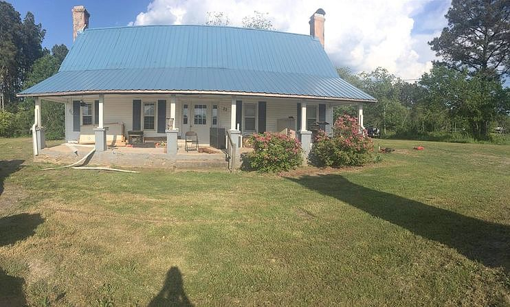 Image of rent to own home in Eva, AL