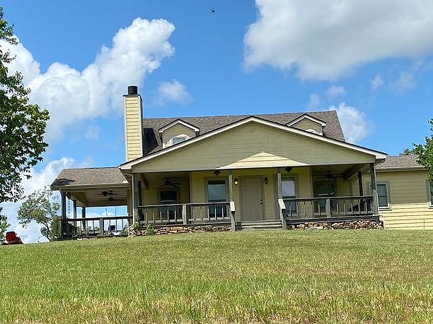 Image of rent to own home in St. Joe, AR