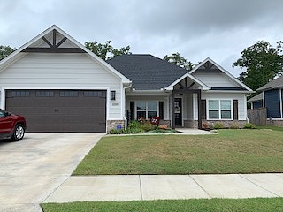 Image of rent to own home in Alexander, AR