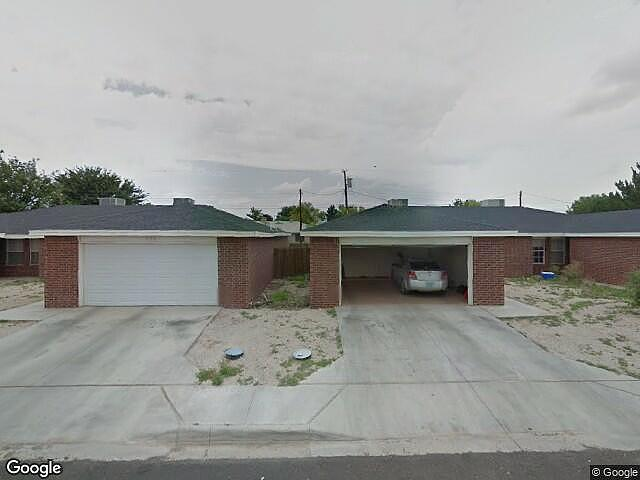 Image of rent to own home in Hobbs, NM