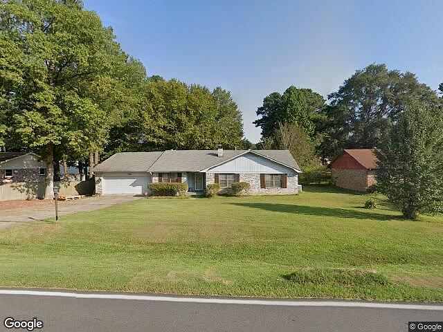 Image of rent to own home in Mabelvale, AR