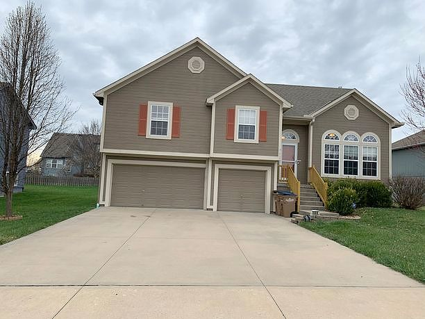 Image of rent to own home in Raymore, MO