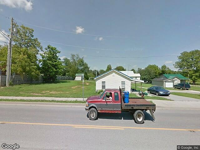 Image of rent to own home in Jeffersonville, KY