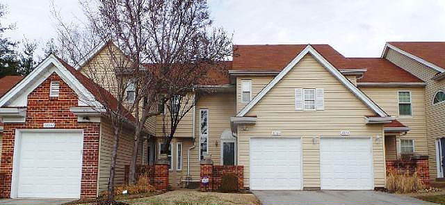 Image of rent to own home in Maryland Heights, MO
