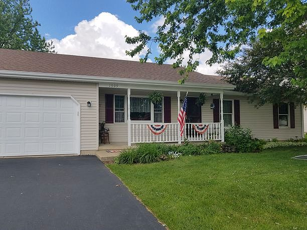 Image of rent to own home in Dekalb, IL