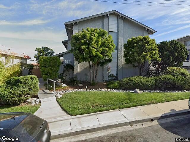 Image of rent to own home in Redondo Beach, CA