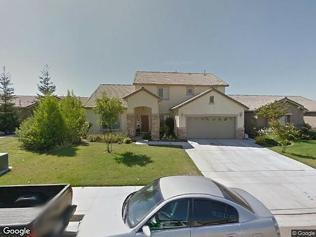 Image of rent to own home in Fowler, CA