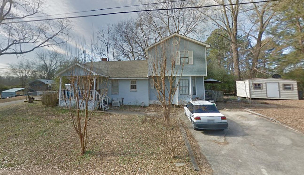 Image of rent to own home in Graysville, AL