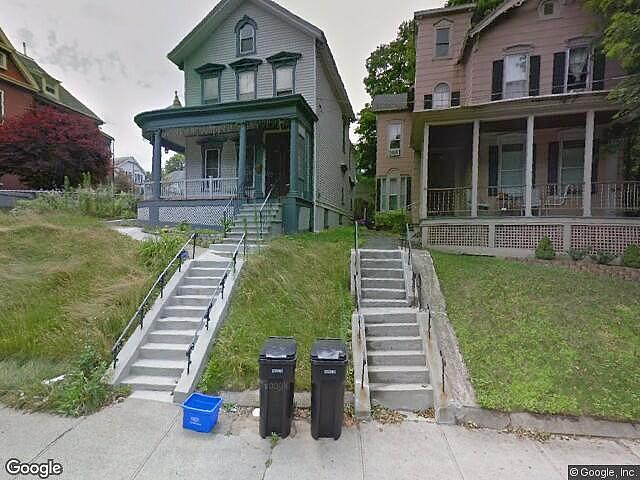 Image of rent to own home in Troy, NY