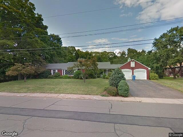 Image of rent to own home in Manchester, CT