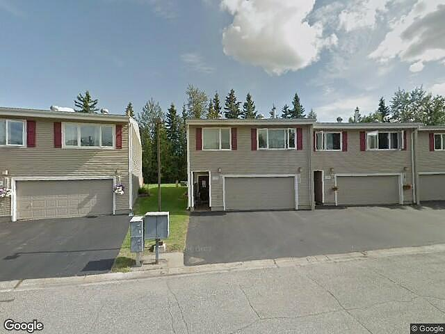 Image of rent to own home in Fairbanks, AK