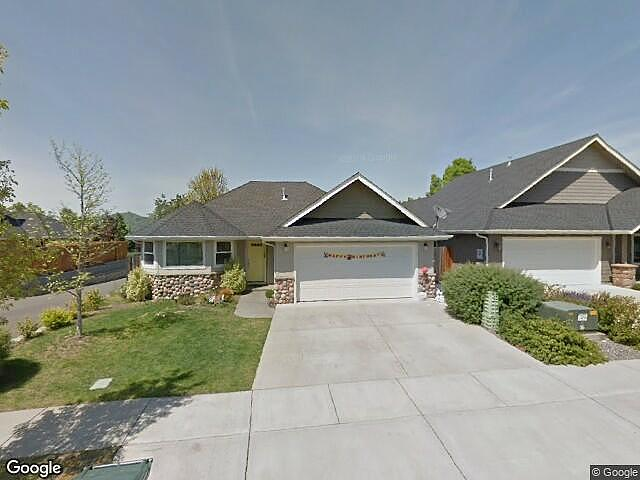 Image of rent to own home in Grants Pass, OR