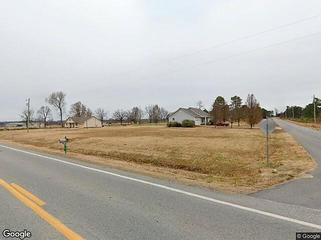 Image of rent to own home in Pleasant Plains, AR