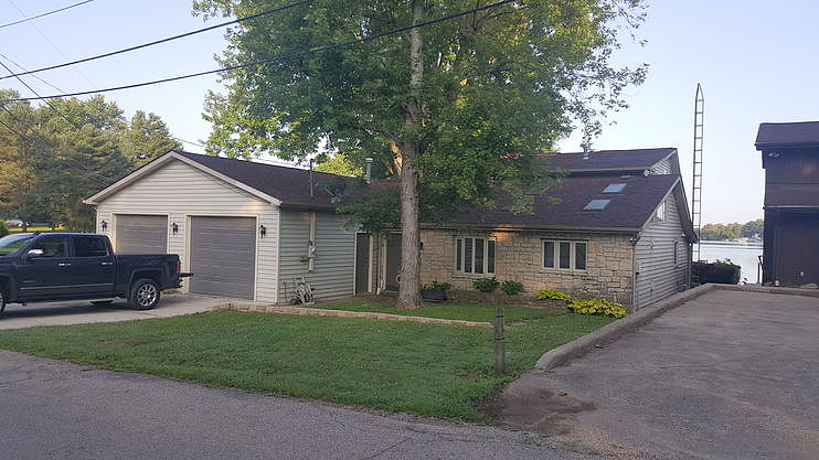 Image of rent to own home in Millersport, OH