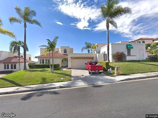 Image of rent to own home in San Clemente, CA