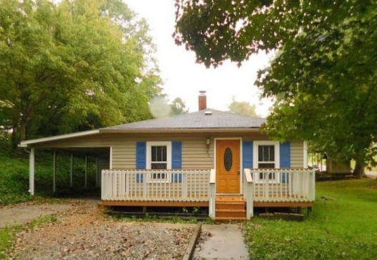 2 Bedrooms / 1 Bathrooms - Up to 50% off! for rent in Jonesboro, IL