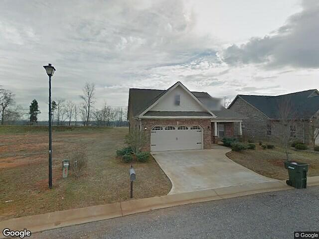 Image of rent to own home in Lincoln, AL