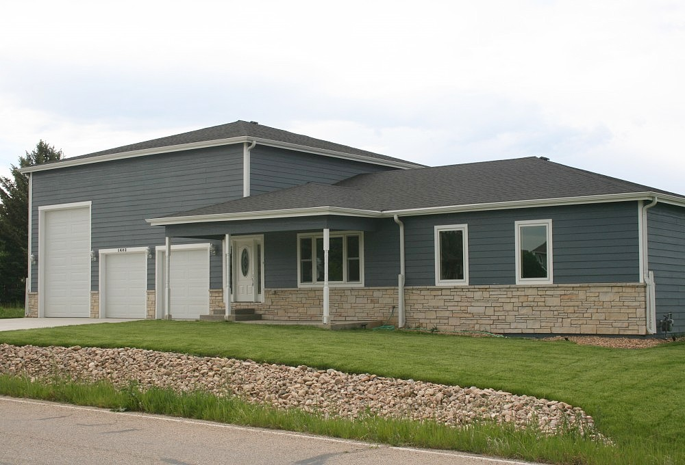 Image of rent to own home in Berthoud, CO