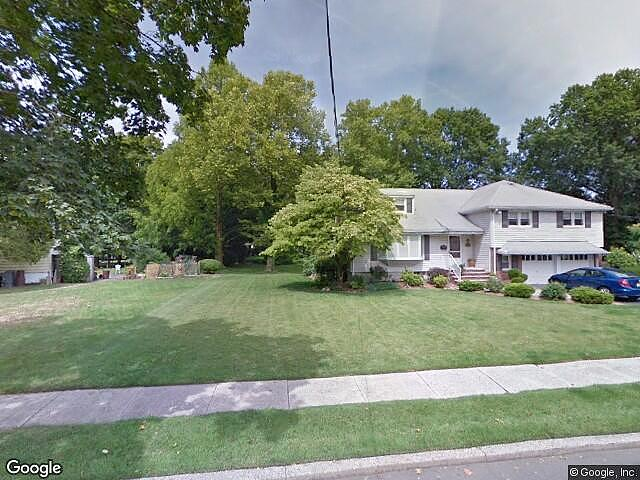Image of rent to own home in Oradell, NJ