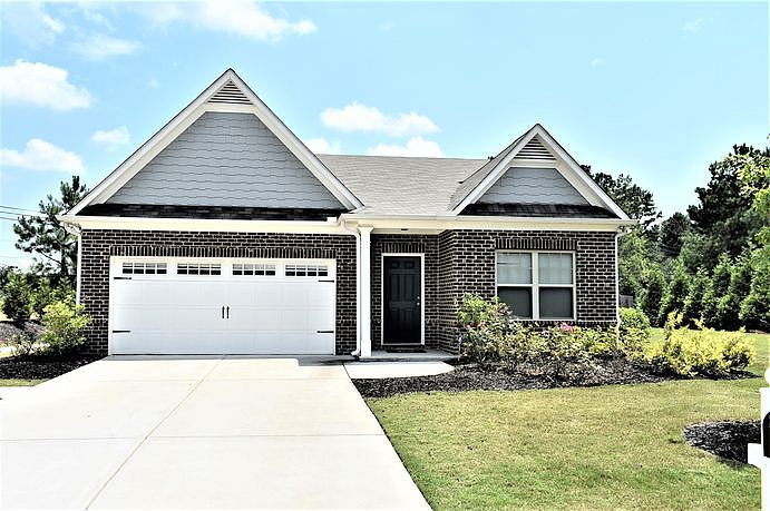4 Bedrooms / 2 Bathrooms - Est. $1,587.00 / Month* for rent in Dallas, GA