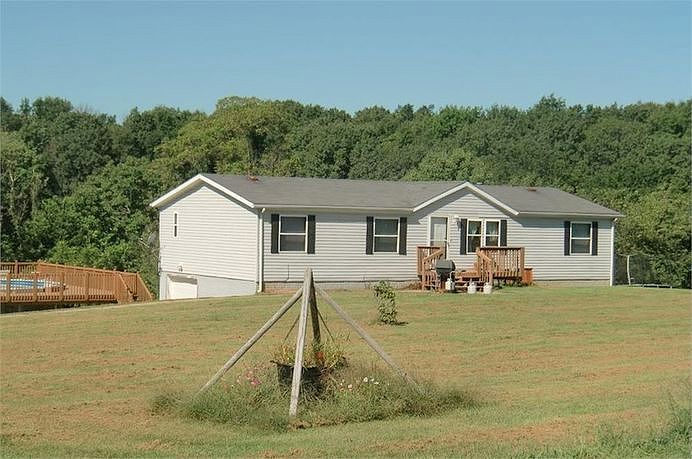 Image of rent to own home in Muscatine, IA