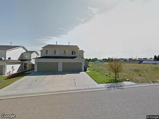 Image of rent to own home in Cheyenne, WY