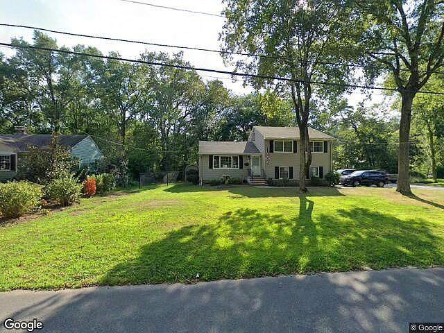 Image of rent to own home in New Providence, NJ