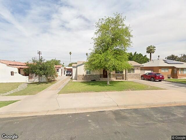 Image of rent to own home in Holtville, CA