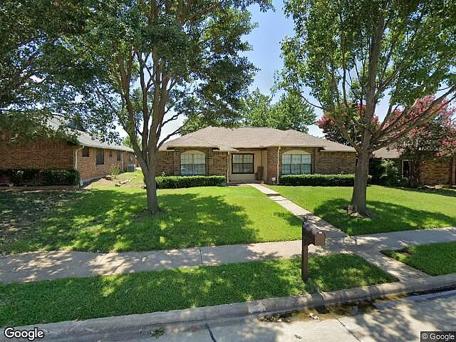 Image of rent to own home in Carrollton, TX
