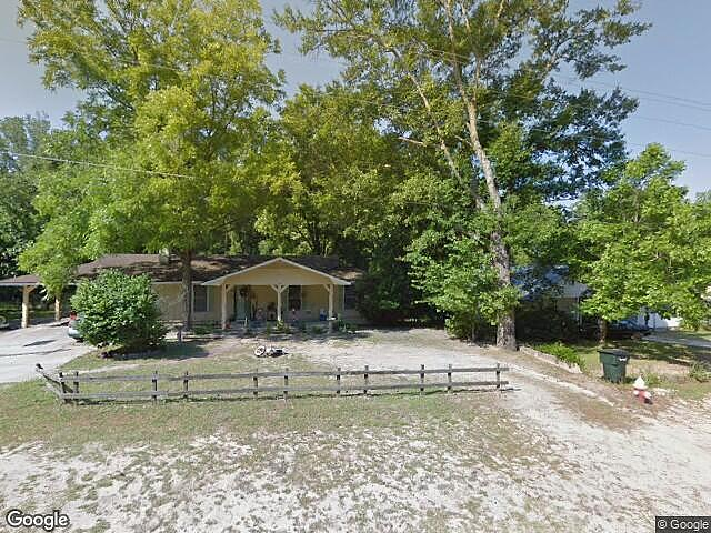 Image of rent to own home in Reidsville, GA