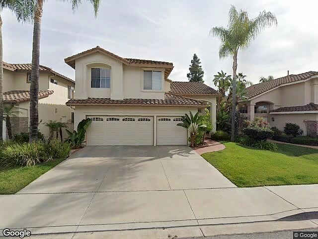 Image of rent to own home in Aliso Viejo, CA