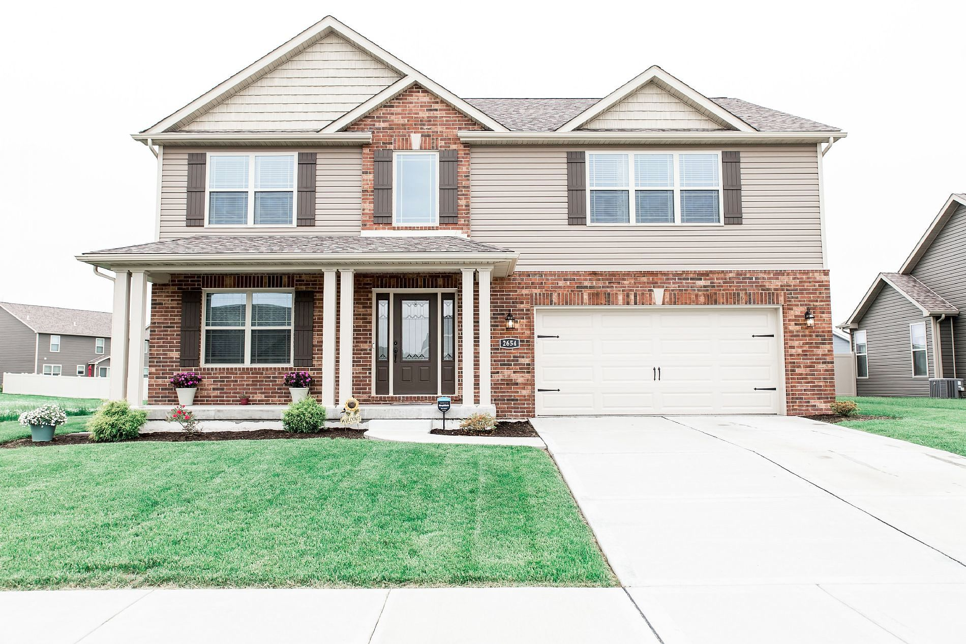 Image of rent to own home in Shiloh, IL