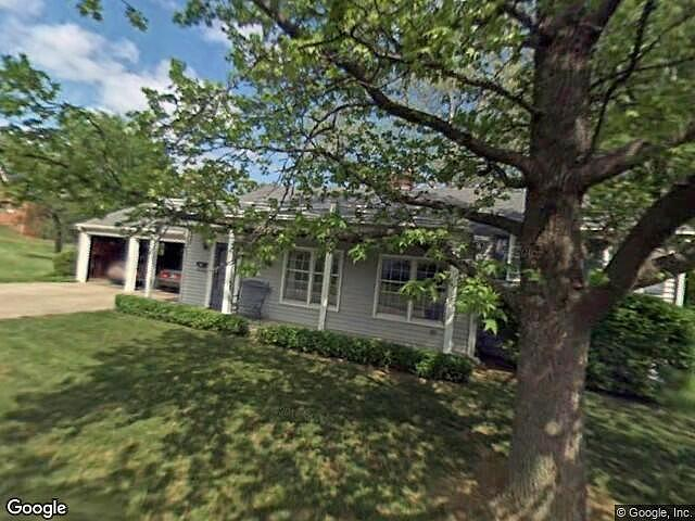 4 Bedrooms / 3 Bathrooms - Est. $1,187.00 / Month* for rent in Boonville, MO