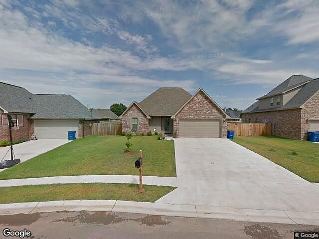 Image of rent to own home in Benton, LA