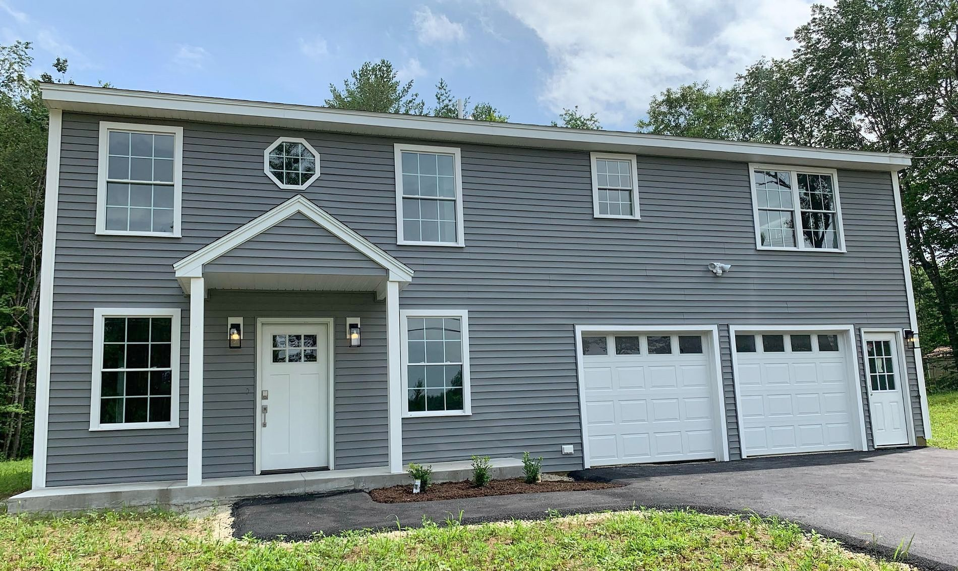 Image of rent to own home in Rochester, NH