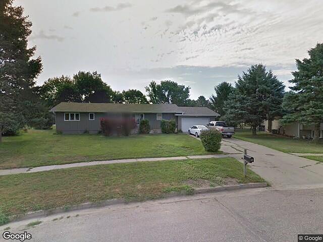Image of rent to own home in Sergeant Bluff, IA
