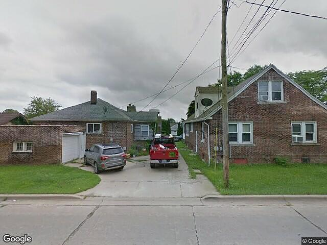 Image of rent to own home in La Salle, IL