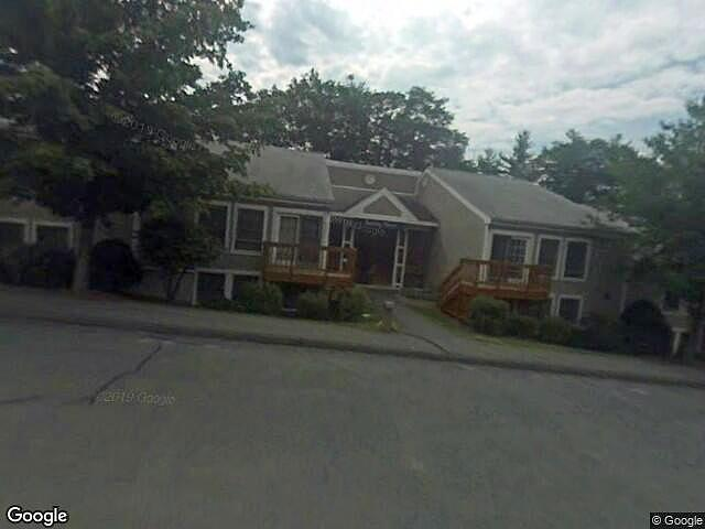 Image of rent to own home in Lebanon, NH