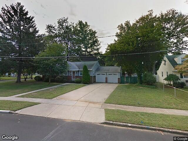 Image of rent to own home in Audubon, NJ