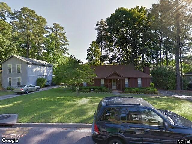 Image of rent to own home in Evans, GA