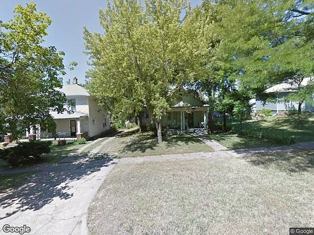 Image of rent to own home in Fairbury, NE