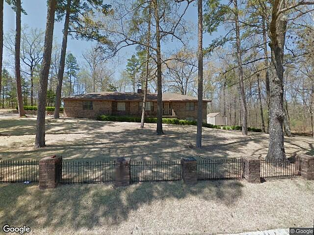Image of rent to own home in Mount Ida, AR