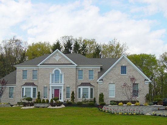 Image of rent to own home in Cranbury, NJ