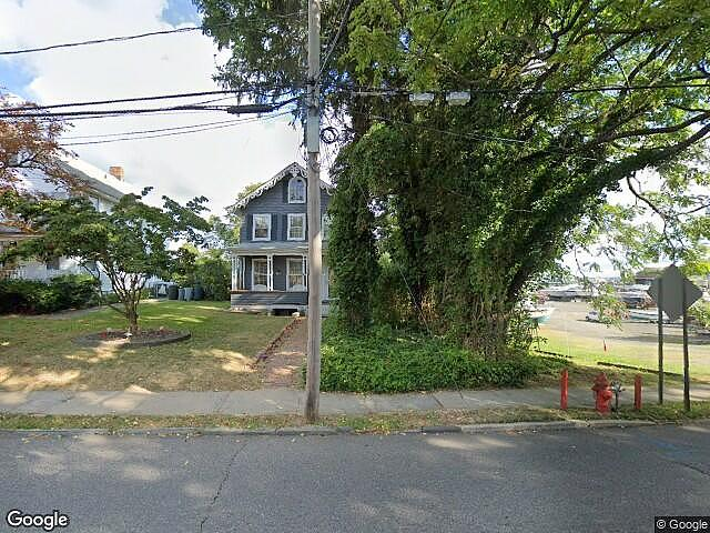 Image of rent to own home in Keyport, NJ