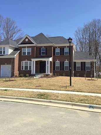 Image of rent to own home in Brandywine, MD