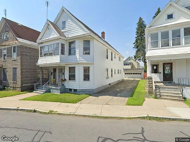 Image of rent to own home in Schenectady, NY
