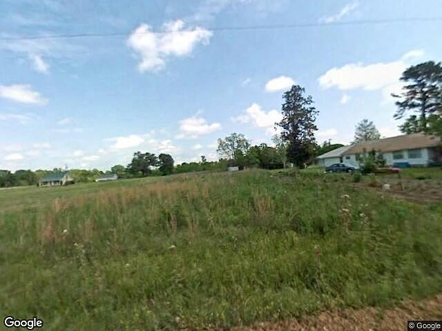 Image of rent to own home in Loranger, LA