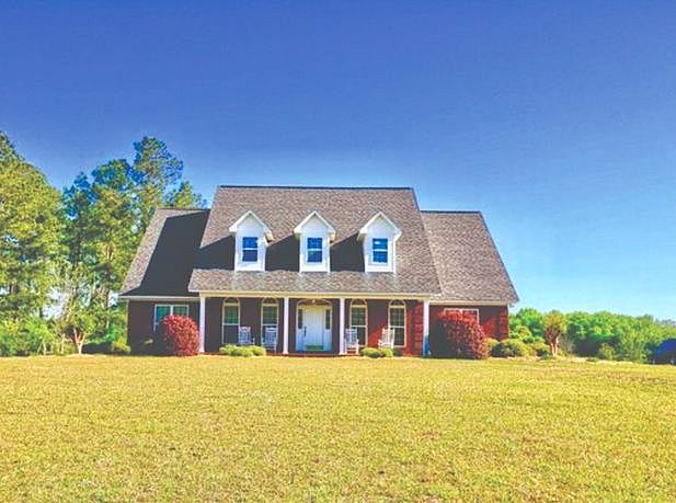 Image of rent to own home in Swainsboro, GA