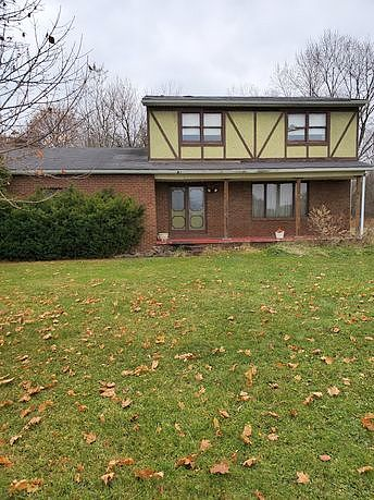 Image of rent to own home in Sharon, PA